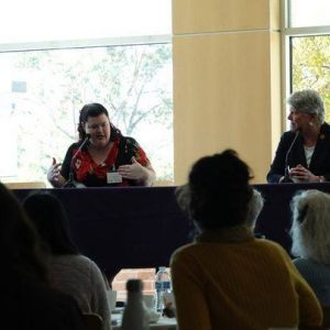 Brownley Discusses Immigration Reform at Cal Lutheran