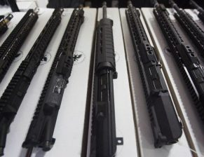 VC Star Gun Image