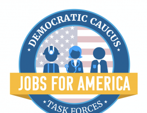 Jobs For America Logo